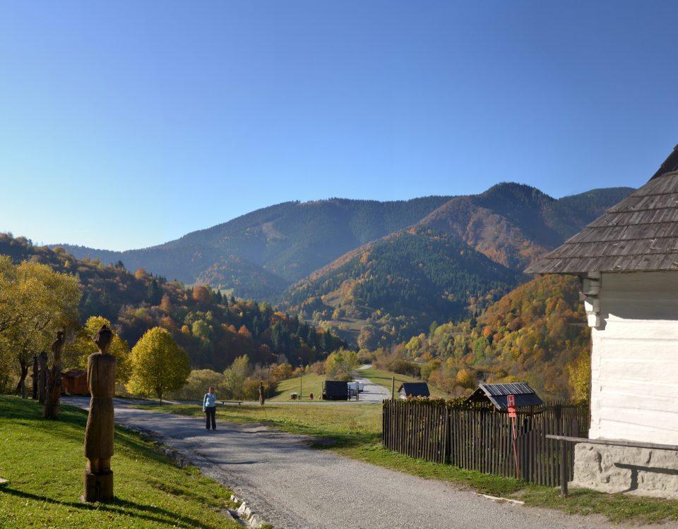 Hľadáte inšpiráciu na jesenný výlet?